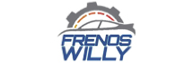 Frenos Willy