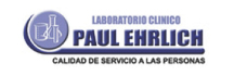 Laboratorio Clínico Paul Ehrlich
