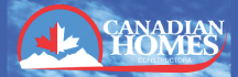 Casas Canadian Homes