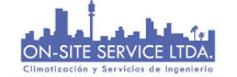 On Site Services Limitada