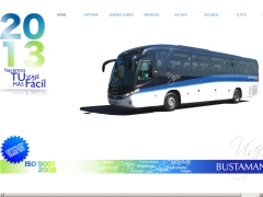 bustamantebuses_cl