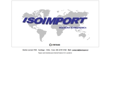 isoimport_cl
