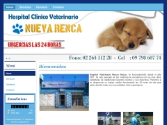 veterinarianuevarenca_cl